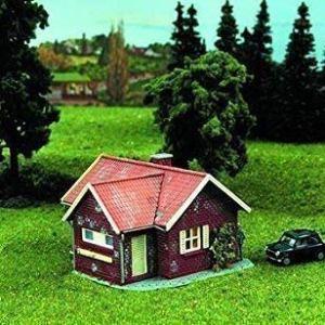 Unbekannt Gauge H0 – Kit Suburban House 514R1K86gSL