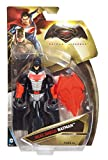 "Batman v Superman: Dawn of Justice Heat Shield Batman 6"" Figure"