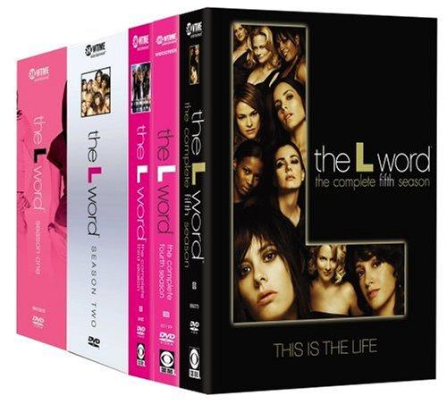 The L Word box set