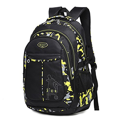 You are currently reading about Cool Boys Backpacks For Summer and Back to School. If you've found this helpful, please share Cool Boys Backpacks For Summer and Back to School on your favorite social media site, such as Facebook, Twitter, or Google+.