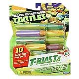 Teenage Mutant Ninja Turtles T-Blasts Dart Ammo Combination 2