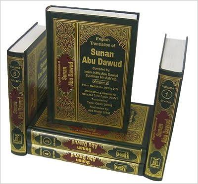 6 sitta -sunan abu dawood