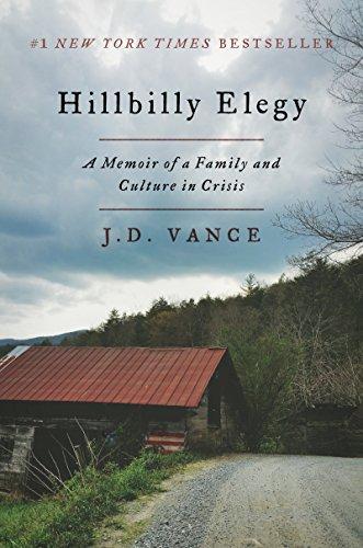 Hillbilly Elegy: A Memoir of a Family and...