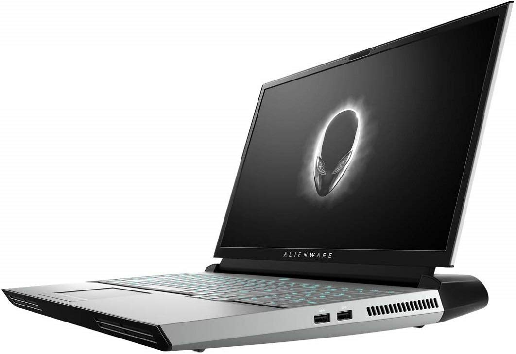 Dell Alienware 17 Area 51 - Best Gaming Laptop In India (Hex ToiD Top Picks Laptop)