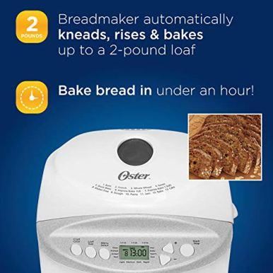 Oster-Expressbake-Bread-Maker-with-Gluten-Free-Setting-2-Pound-White-CKSTBR9050-NP