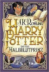 Gemeinsam Lesen - Harry Potter und der Halbblutprinz