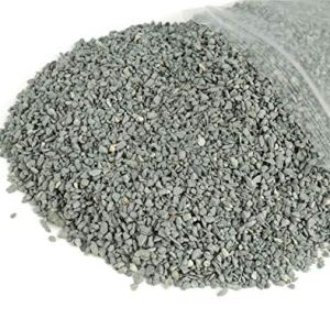 War World Scenics Fine Dark Grey Ballast 200g – Railway Modelling & Diorama Scenery Materials 514h7WFDjGL