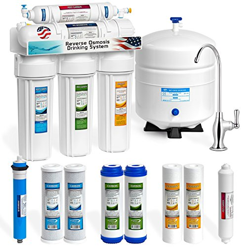 Best Reverse Osmosis System Consumer Reports 2019