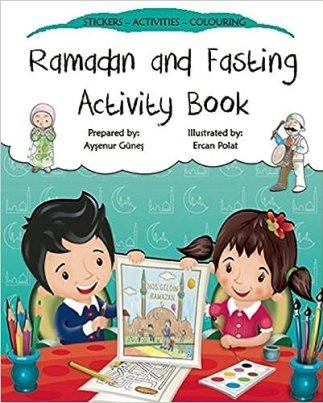islamic story book