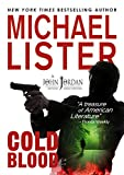 Cold Blood (John Jordan Mysteries Book 13)