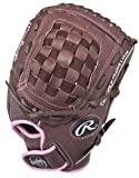 Rawlings Fastpitch Series 10.5-inch Infield Softball Glove (FP105)