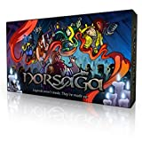 Norsaga Card Game