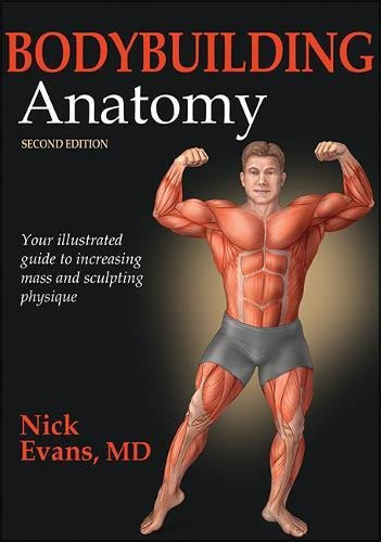Download Free Medical Book Bodybuilding Anatomy 2nd Edition Complete PDF Book
