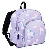 Wildkin 12 Inch Backpack, Unicorn
