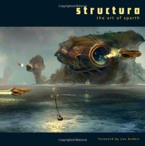 STRUCTURA (Art of SPARTH) SC