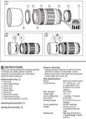 Olympus-MZuiko-Digital-ED-75-to-300mm-II-F48-67-Zoom-Lens-for-Micro-Four-Thirds-Cameras