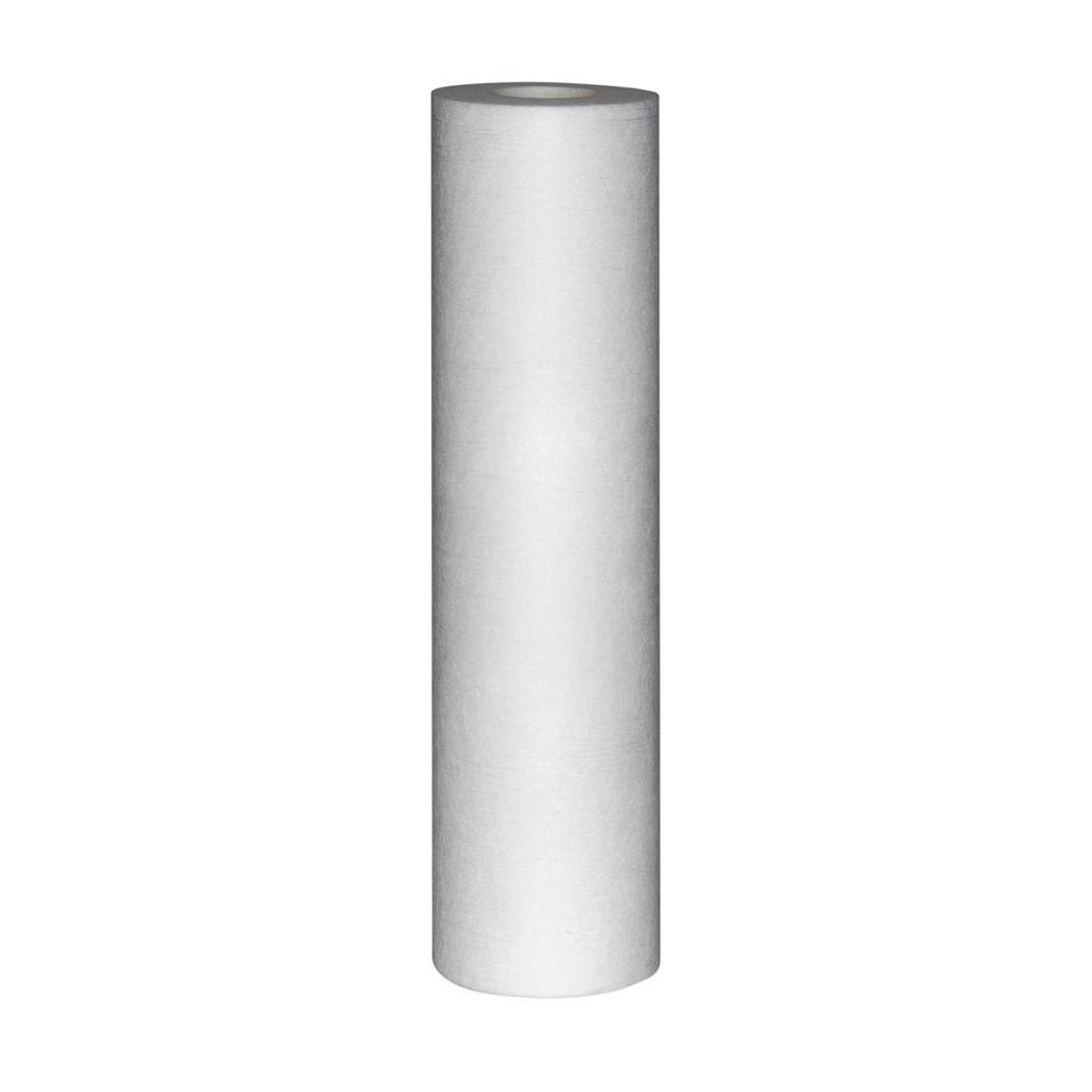 "20"" Big Blue 1 MICRON Whole House Water Filter"