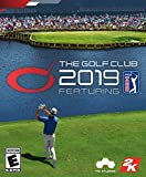 The Golf Club 2019 featuring PGA TOUR [Online Game Code]