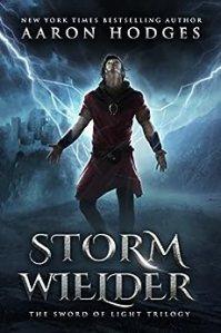 Stormwielder by Aaron Hodges