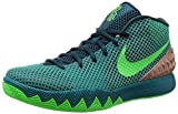 Nike Kyrie 1 GS (5.5, Teal/Green-Strk-Radiant Emerald)