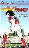 Tome 14 – Le faucon contre Tsubasa