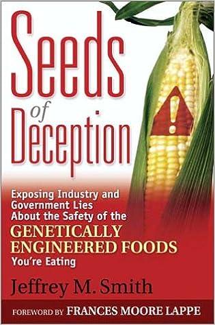 Seeds of Deception Book