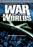 The War Of The Worlds poster thumbnail