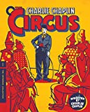The Circus  (The Criterion Collection) [Blu-ray]