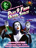 Plan 9 from Outer Space poster thumbnail