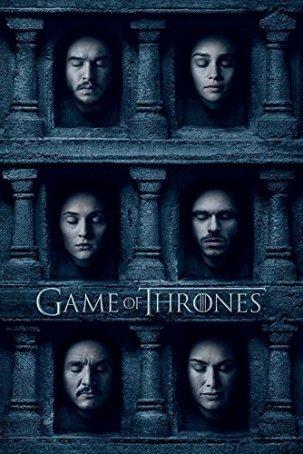 Resultado de imagen de game thrones poster