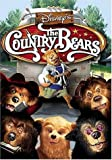 Country Bears poster thumbnail