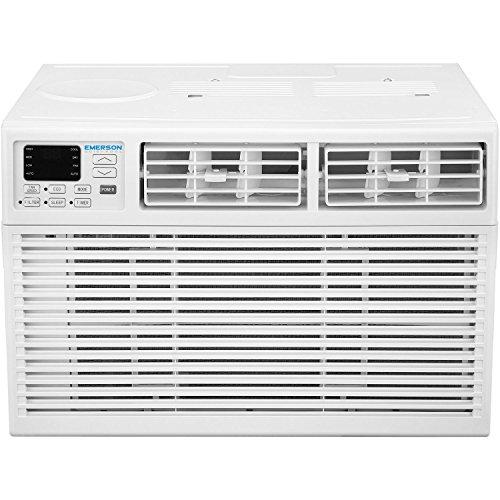 Emerson EARC6RE1 Quiet Kool 6,000 Btu 115V Window Air Conditioner