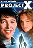 Project X poster thumbnail