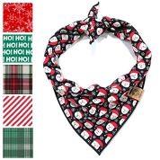 BarkBarkGoose-Large-Kris-Kringle-Christmas-Dog-Bandana-in-Black-and-Red