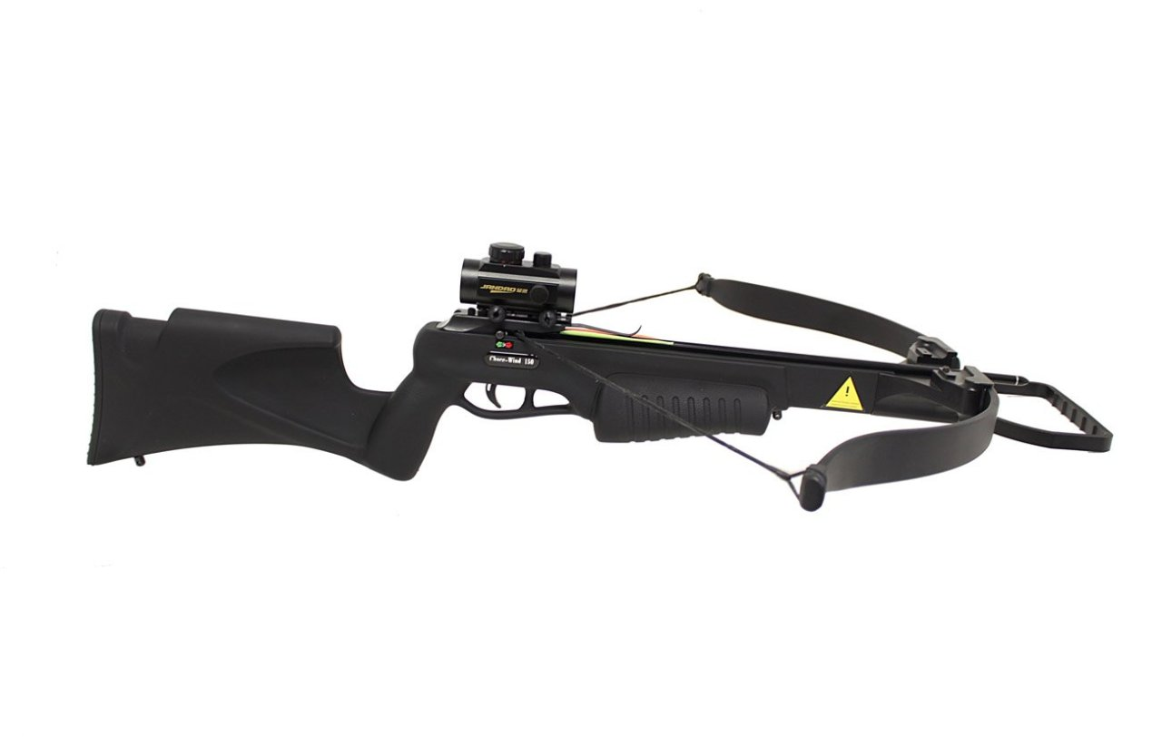 How To Choose The Best Recurve Crossbow 2019 - Hunting Is A Sport