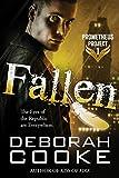 Fallen (The Prometheus Project Book 1)