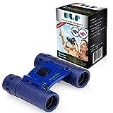 Binoculars For Kids   Anti-Slip Rubber Grip   24