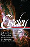 Loren Eiseley: Collected Essays on Evolution, Nature, and the Cosmos Vol. 2 (LOA #286): The Invisible Pyramid, The Night Country, essays from The Star ... (Library of America Loren Eiseley Edition)