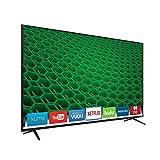 VIZIO D-Series 60 Inch Class Full Array LED Smart TV (Renewed)