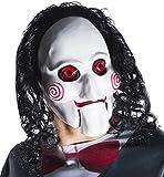 Rubie's Jigsaw Billy Adult Half Mask