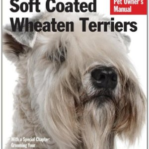 Soft Coated Wheaten Terriers (Complete Pet Owner's Manual) 17