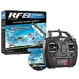 RealFlight RF8 Horizon Hobby Edition with Interlink-X Controller, RFL1000