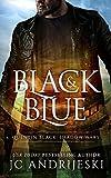 Black And Blue (Quentin Black: Shadow Wars #1): Quentin Black World