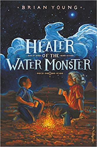 Healer of the Water Monster: Young, Brian: 9780062990402: Amazon.com: Books