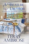 A Treasure to Die For (A Seaside Cove Bed & Breakfast Mystery Book 1) by [Ambrose, Terry]