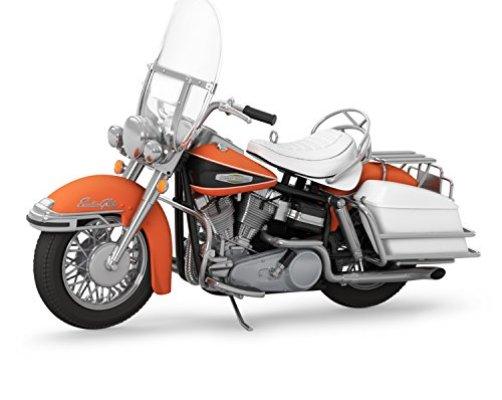 Top 10 Best Hallmark Harley-davidson Ornaments - Best of ...