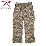 Product review of Rothco Vintage Paratrooper Fatigues