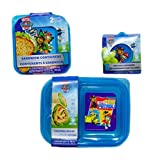 Paw Patrol Mega Lunch and Snack Kit