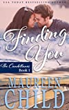 Finding You (Candellanos Book 1)