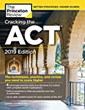Cracking the ACT with 6 Practice Tests, 2019...